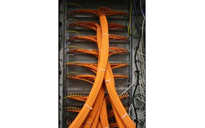 Netzwerkschrank